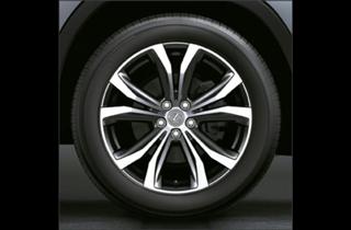 20 winter alloy wheel