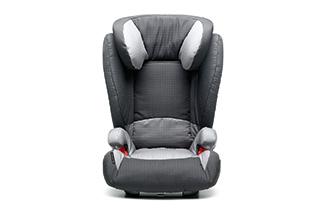 Kindersitz G2 ISO Befestigung