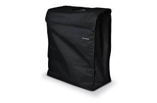 Tasche für den zusammenfaltbaren Heckfahrradträger