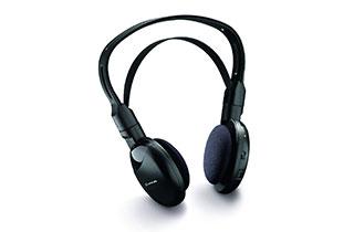 Lexus Headphones