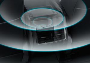 Точка доступа Lexus HOTSPOT