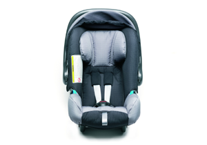 Baby Safe Plus restraint seat