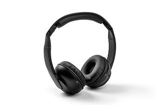 Lexus RES headphones