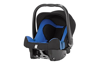 Child restraint seat Baby Safe Plus up to 13kg