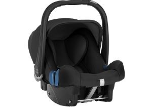 Child restraint seat G0 0 to 13 kg