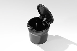 Ash tray small bin