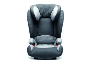 KidFix restraint seat
