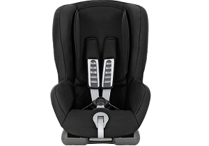 Child restraint seat G1 with ISOFIX 9 to 18 kg