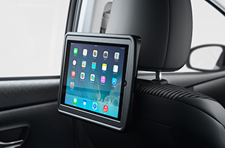 holder for iPad Air adapter frame