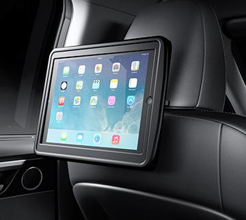Adaptateur iPad