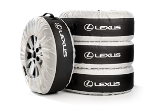 Tyre storage bag