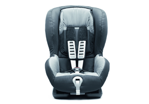 Child restraint seat Duo Plus with ISOFIX