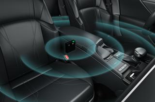 Lexus Link