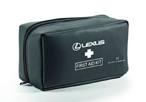 First aid kit partnumber PZ49S 00ED1 EU