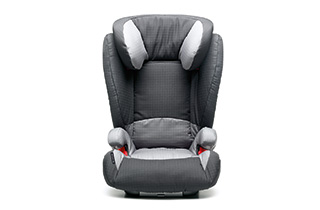 Duo Plus ISOFIX restraint seat