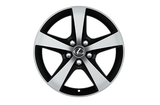 Alloy Wheel 17