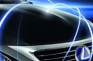 Lexus ProTect Langzeit Karosserieversiegelung
