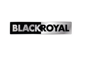 """Black Royal Badge"