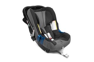 Babysafe Plus 2 մանկական նստելատեղ