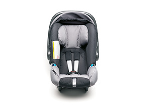 Child restraint seat G0 Baby Safe Plus