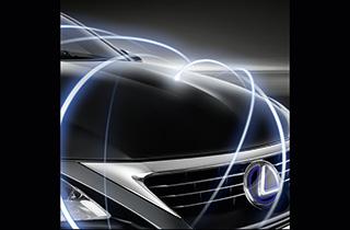 Засіб для тривалого захисту кузова Lexus ProTect
