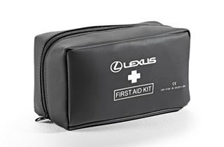 Комплект швидкої допомоги Аптечка