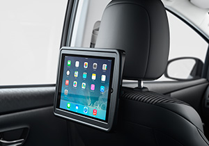 In Car Entertainment iPad Air Adapterrahmen